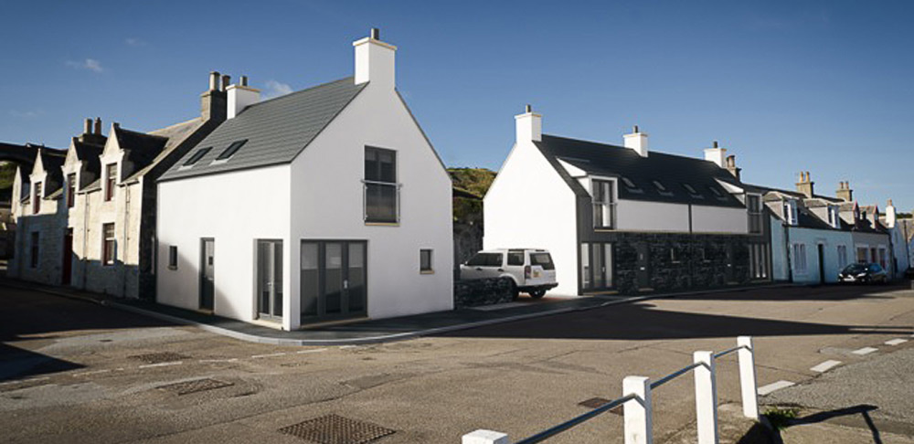 Morlich Homes New Housing Developments And Family Homes